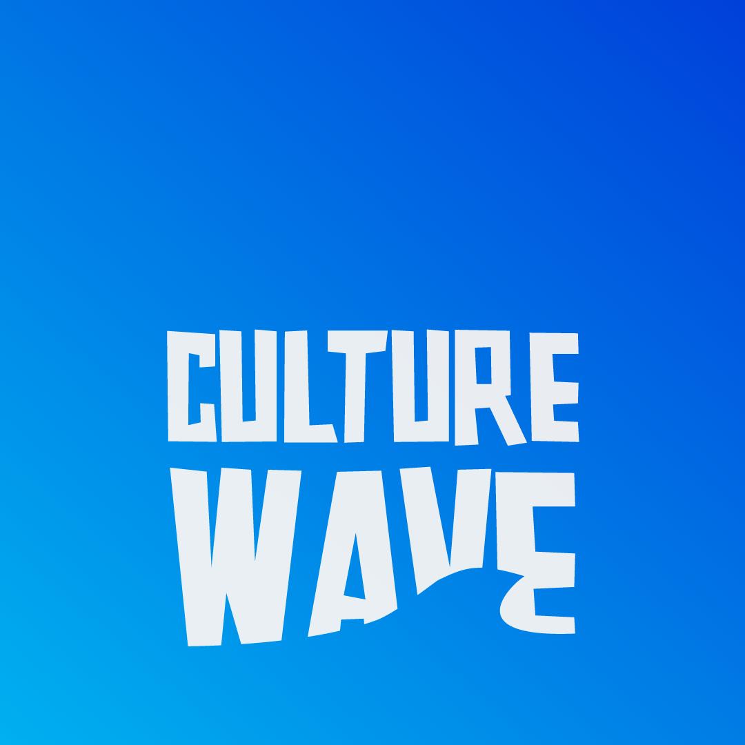 culture wave