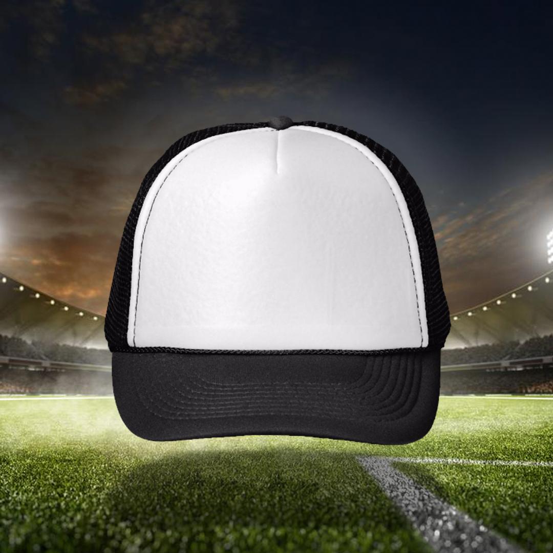 Escenario gorra
