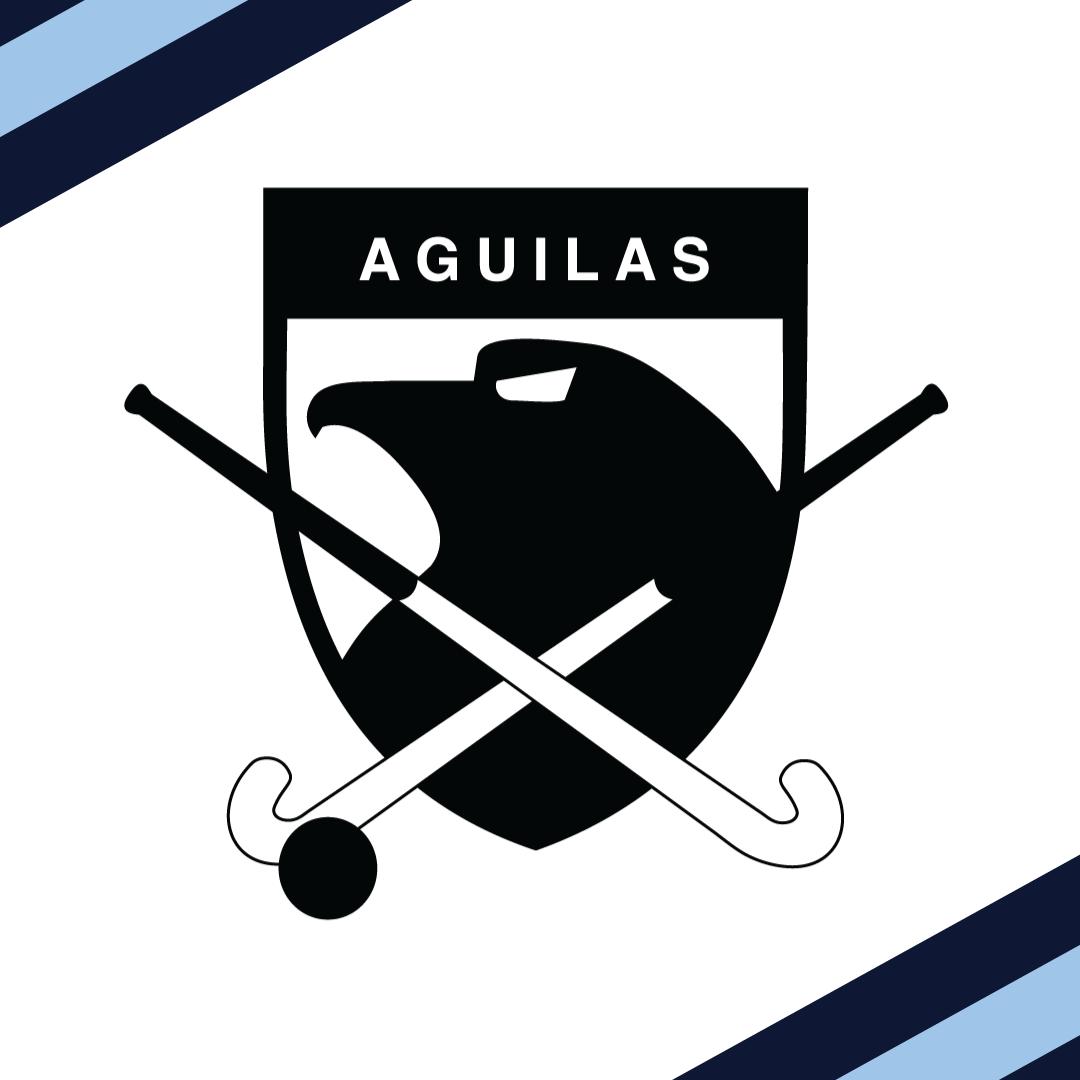 Logo Águilas Hockey
