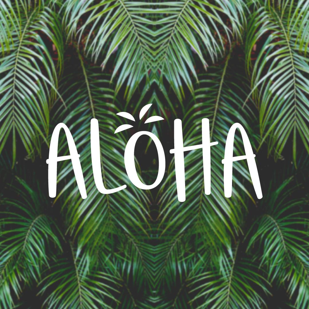 Aloha Parador